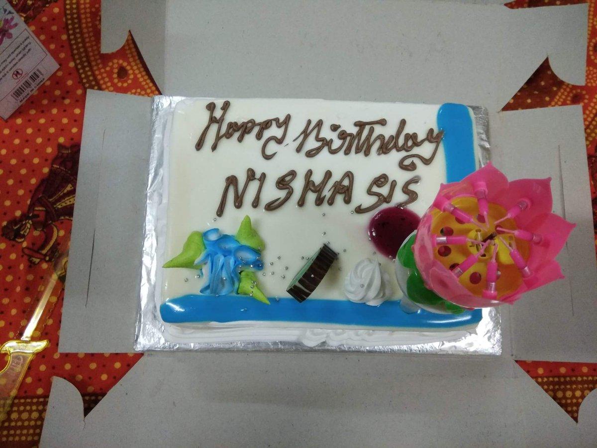 Nisha Ganesh On Twitter Thank You Darling God Bless You