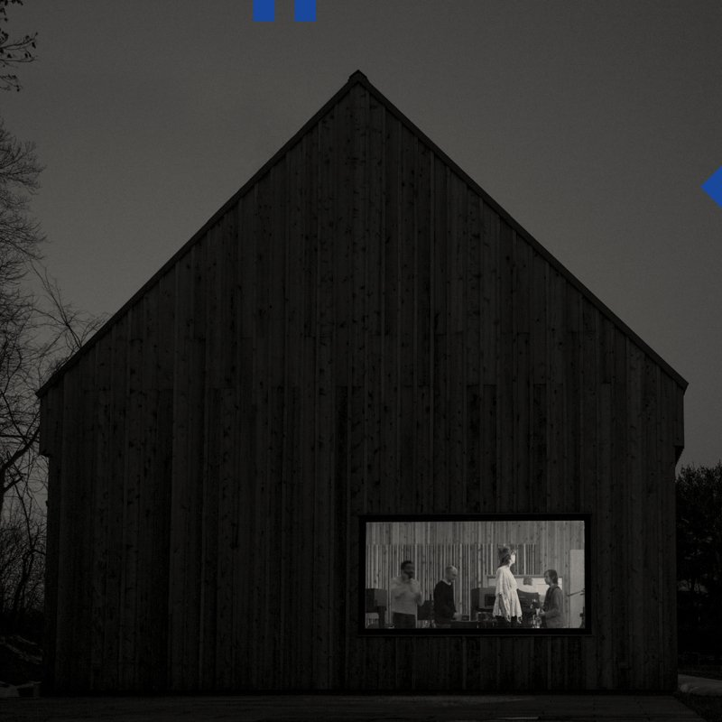 Hear @TheNational's stunning new song 'Guilty Party' https://t.co/f7Ps...