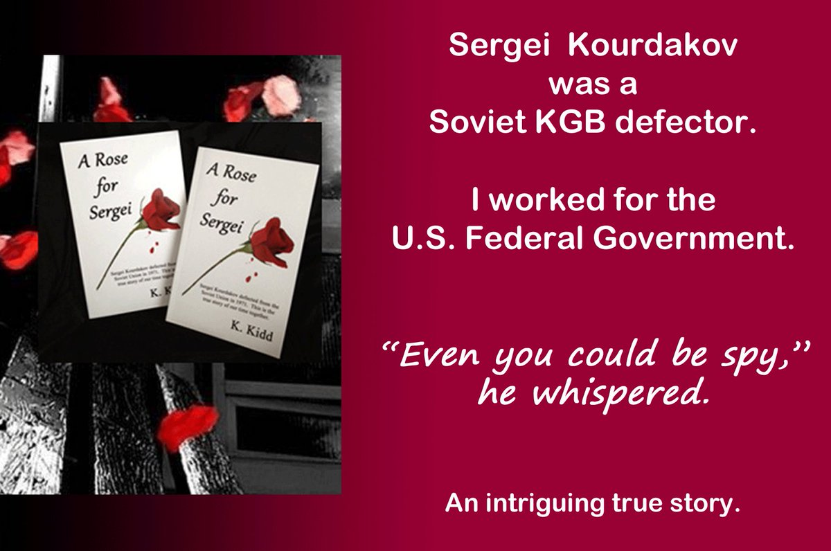 Looking for an intriguing 4-hour read during your travels this summer? #Romance #Russia #99cents AmazonUS  http:// bit.ly/Rose4Sergei  &nbsp;  <br>http://pic.twitter.com/d9GCBUirjo