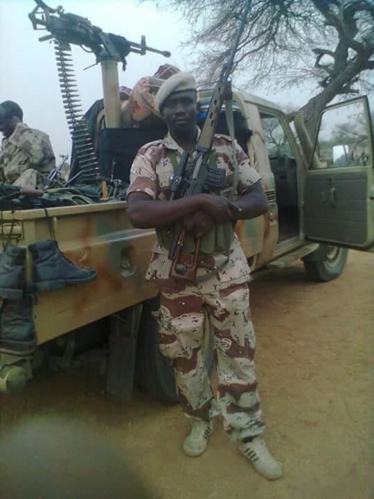 أكبر موسعه صور للجيش السوداني (متجدد) - صفحة 52 DDdY5M9XgAA996w