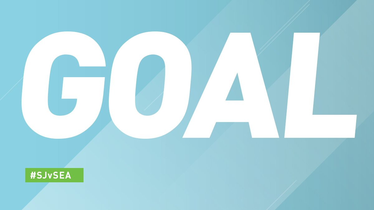 GOOAAAAALLLLLL SOUNDERS!!!!! AARON KOVAR WITH THE 25 YARD FREE KICK LA...