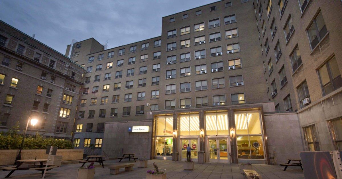 Quebec doctors forget 33-centimetre blade inside patient https://t.co/...