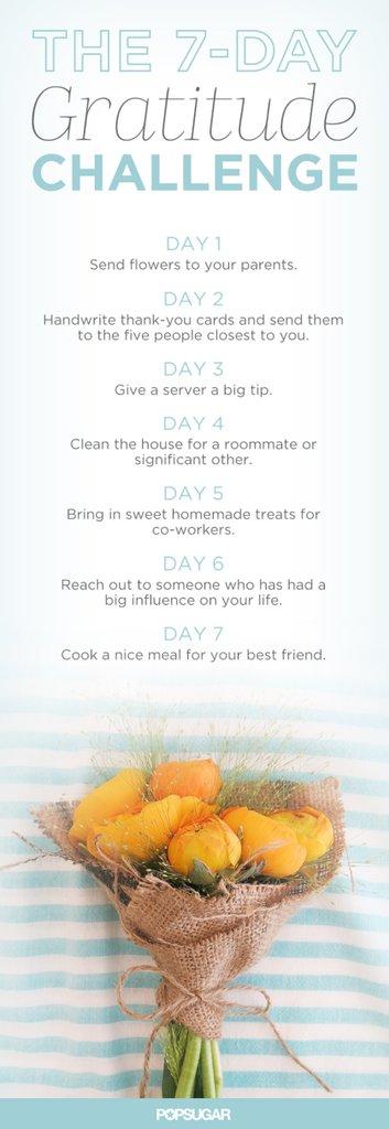 The #seven day gratitude challenge. #WOTW @AnswersAreUs<br>http://pic.twitter.com/YodOCFl6jr