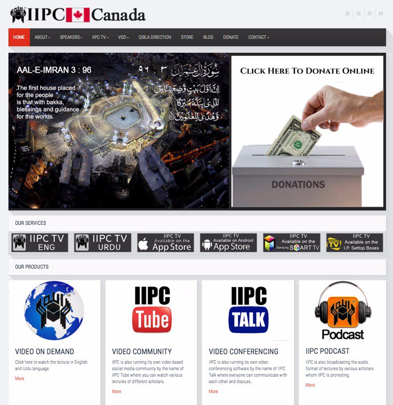#whitewednesday WHAT #QURAN SAYS ABOUT #HIJAB  https://www. youtube.com/watch?v=tuLFd- EeWa0 &nbsp; …  #AWESOME #PEACEFUL #ISLAM  http:// IIPCCANADA.COM  &nbsp;   @mohammadshaikh_<br>http://pic.twitter.com/shptcoMvIi