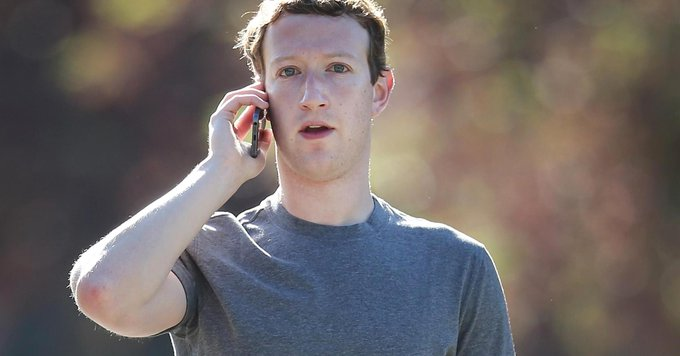 Mark Zuckerberg stole WhatsApp from under Tencent's nose while its CEO was sick, says report https://t.co/CbC0ocfYHu