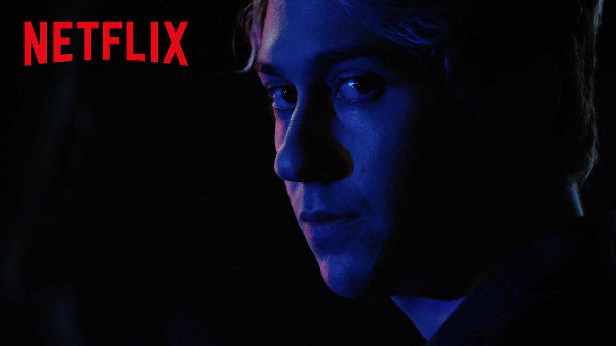 Não consegui mais controlar o @ryuk. Aí vai o trailer de Death Note, novo filme Netflix.
