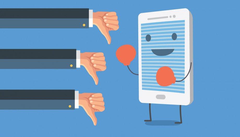 #onlinemarketing #SMM via @semrush It is Time to End Review Spam  http:// netvib.es/p/qC_p  &nbsp;  <br>http://pic.twitter.com/GXGMFW8UfJ