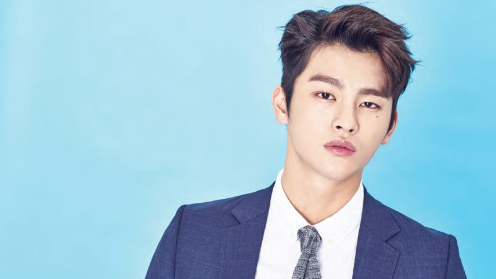 Seo In Guk's contract with Jellyfish Entertainment comes to an end htt...