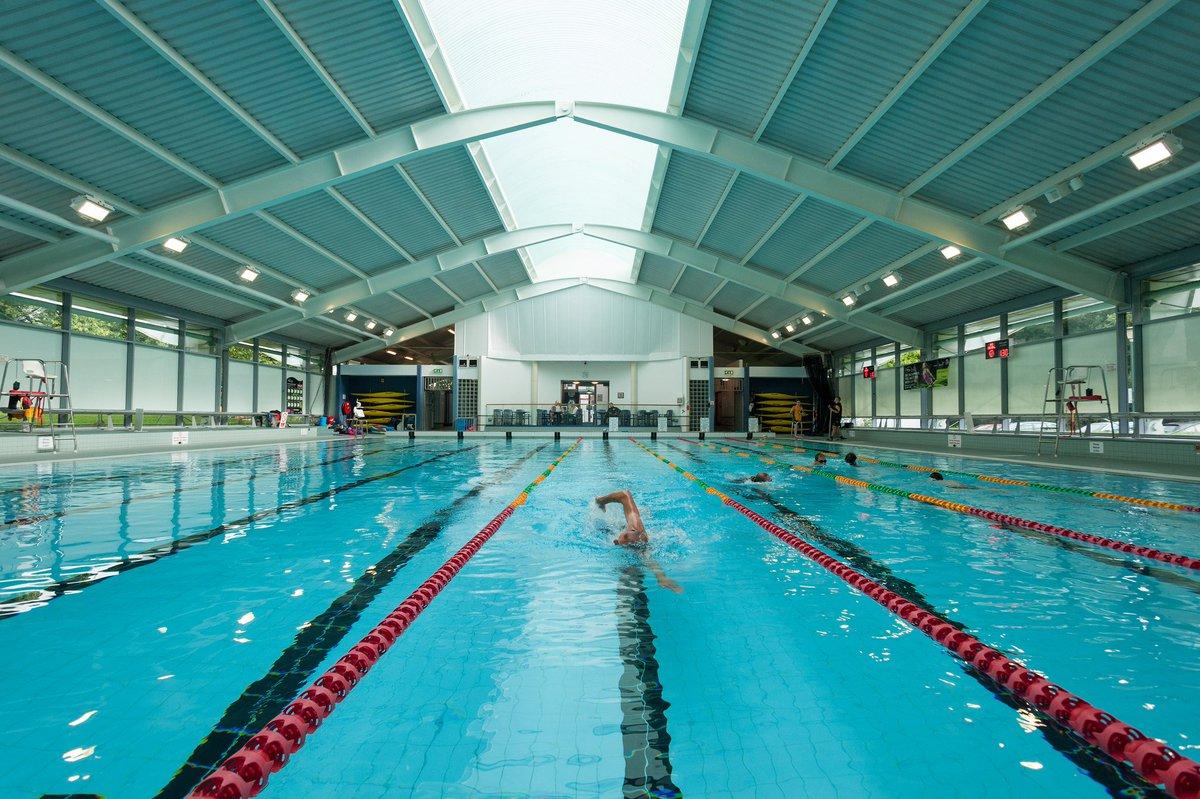 University Of Nottingham Sport On Twitter Summer Fitness Offer Dive Into Our 25m 8 Lane