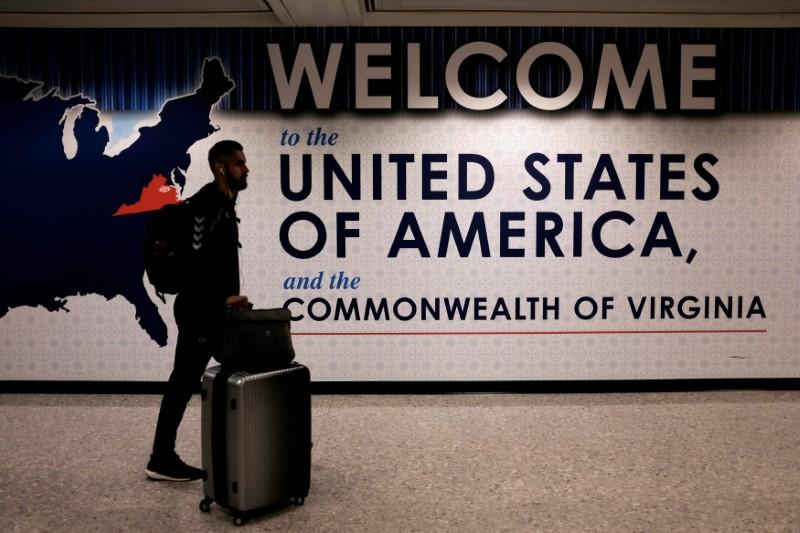 U.S. lays out criteria for visa applicants from six Muslim nations htt...