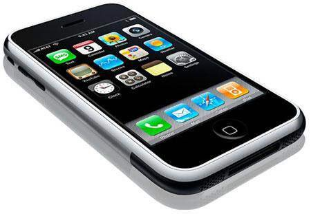 10 yrs ago today the 1st #iphone was sold - 37 yrs in #Cork thank you @Apple &amp; continued success<br>http://pic.twitter.com/7u4n0FOtBT