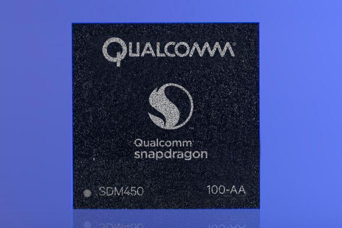 Qualcomm Announces Snapdragon 450 MidrangeSoC https://t.co/XGiFUV6jg3...