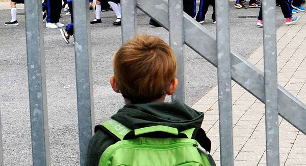 'Baptism barrier' doesn't tackle need for multidenominational schools;...