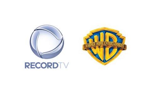 Warner Bros. e Record TV fecham parceria para venda de DVDs https://t.co/1UOJoO1IWs https://t.co/NctVDcxEAk
