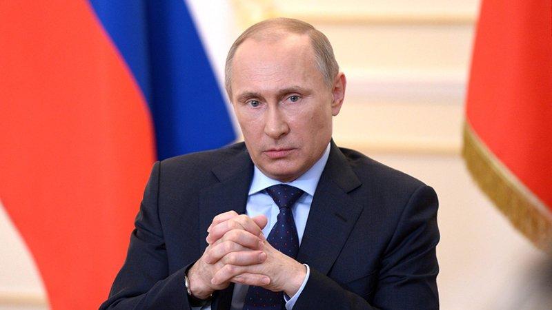 Putin, gizli servisleri teröristleri desteklemekle suçladı https://t.c...