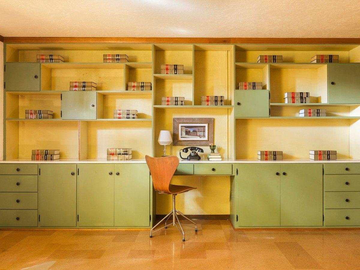 Bildergebnis für mid century modern homes