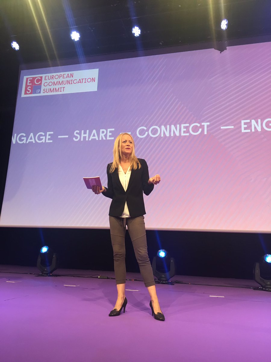 What wonderful challenge @khelmst sets us at #ECS17, reimagining #connections beyond our #digital devices <br>http://pic.twitter.com/ITWOOKMQC8