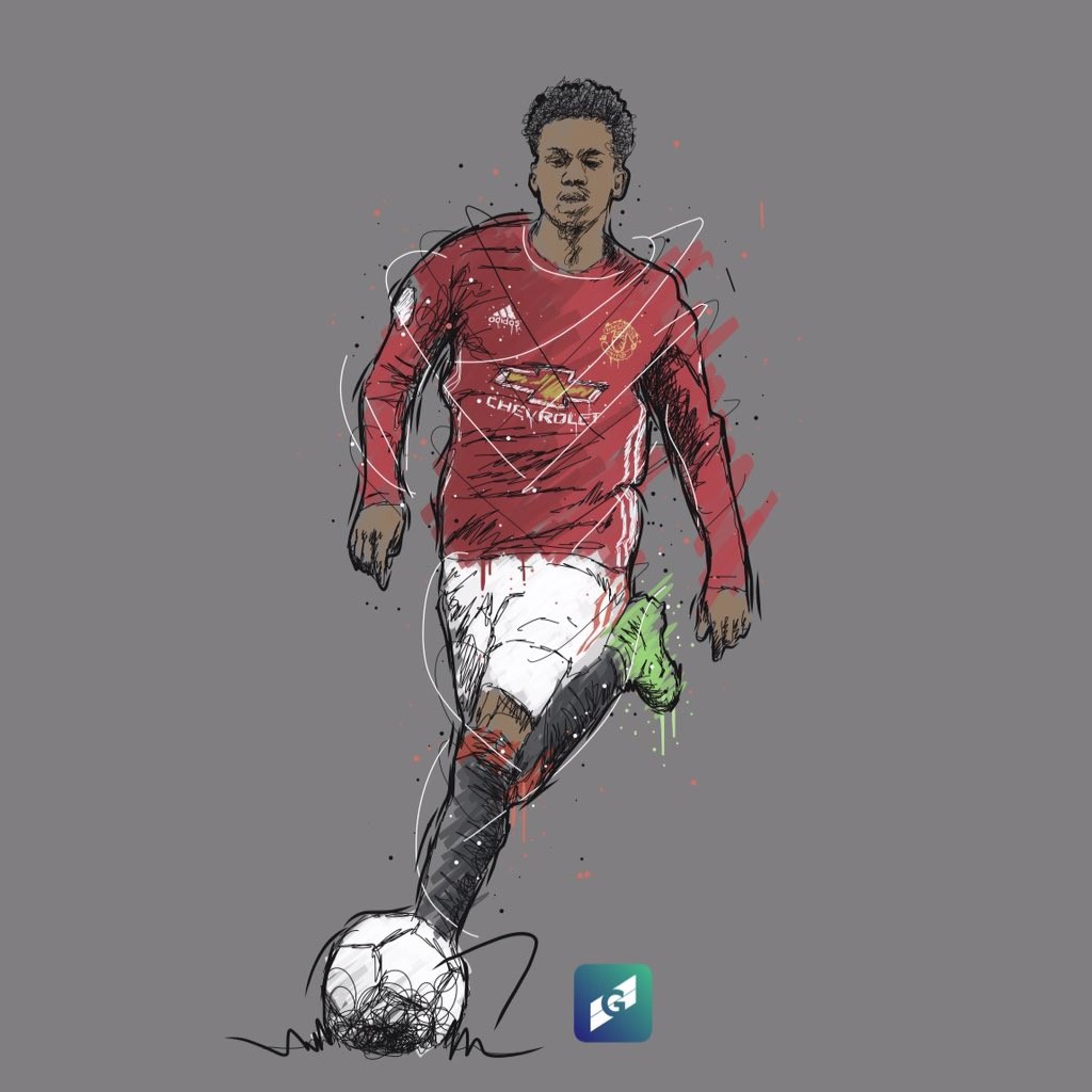 welcome to twitter. here's my illustration of you. Greetings from Indonesia. Hope I can win your boots ;)