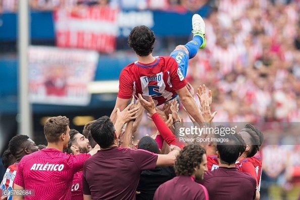 Bienvenue sur mon compte,consacré à l'Atletico Madrid équipe de Liga.#...