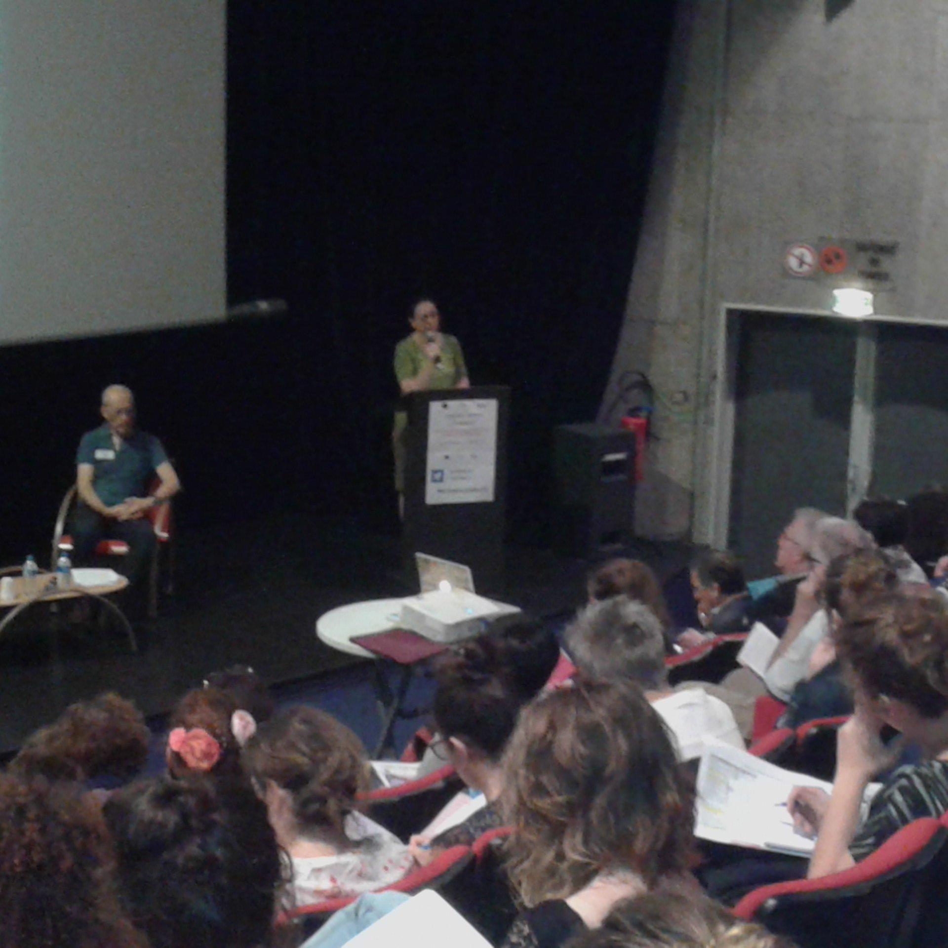La DRAC Auvergne-Rhône-Alpes a mis en place une démarche de développement de l'éducation aux arts et à la culture > https://t.co/OiBNb77ja6 https://t.co/eJyw71yCOa