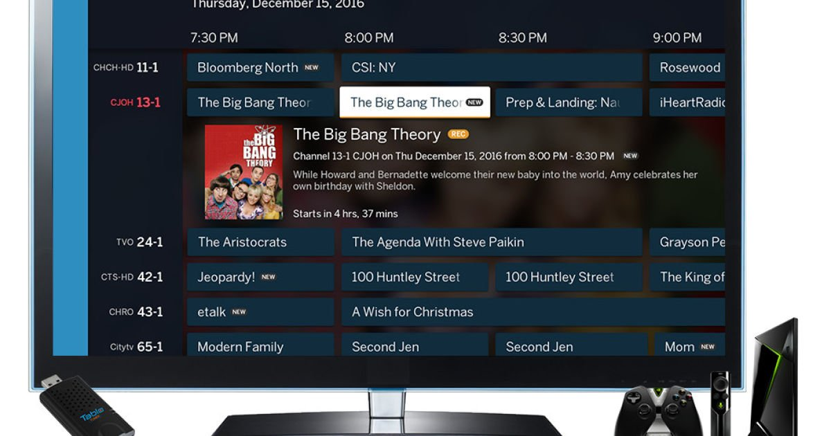 Tablo easily turns Android TV boxes into standalone DVRs https://t.co/...