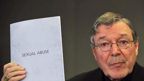 Il cardinale #Pell incriminato per abusi sessuali @vatican_it @Torniel...