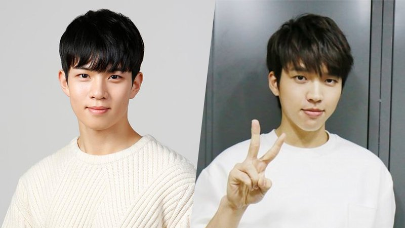 N.Flying's #YooHoeSeung Talks About His Resemblance To #INFINITE's Woo...