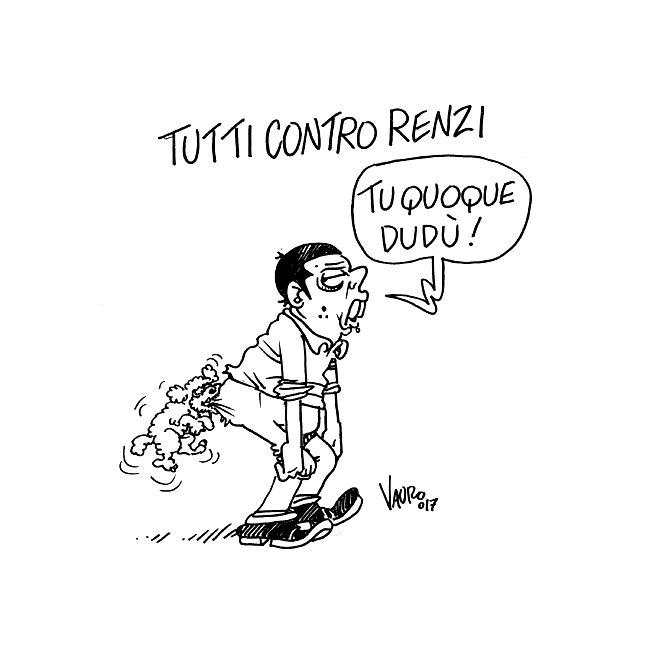 TUTTI CONTRO #RENZI! @fattoquotidiano #29giugno https://t.co/t94QB5GFD...
