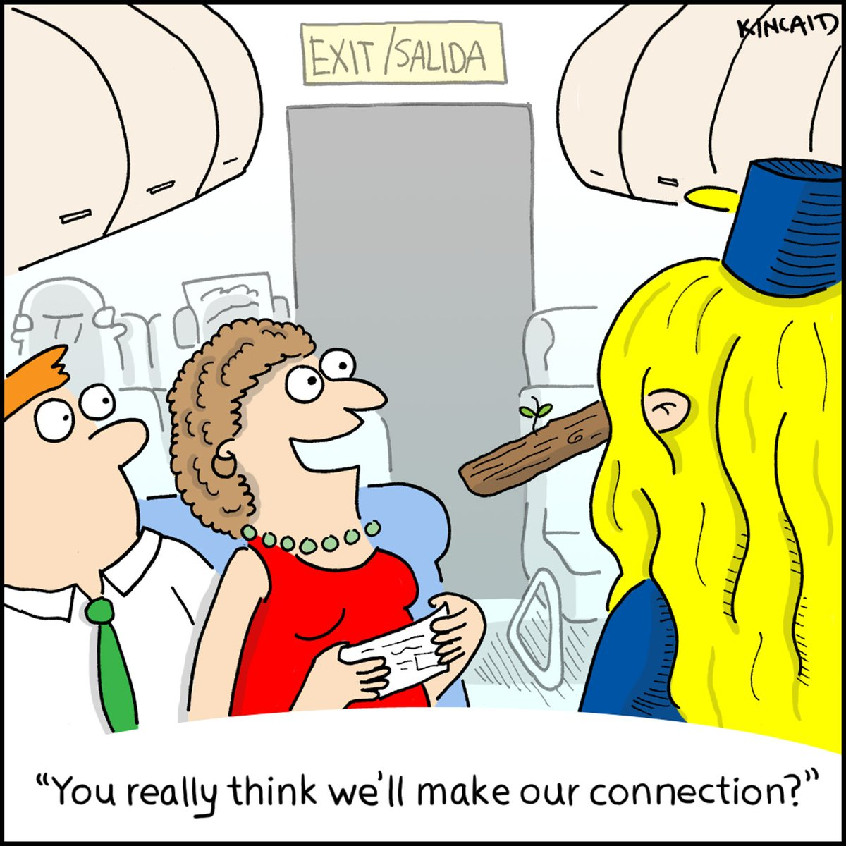Of course you will! #connections  http://www. jetlaggedcomic.com  &nbsp;   is all you need in life. <br>http://pic.twitter.com/7FYILLyKs1