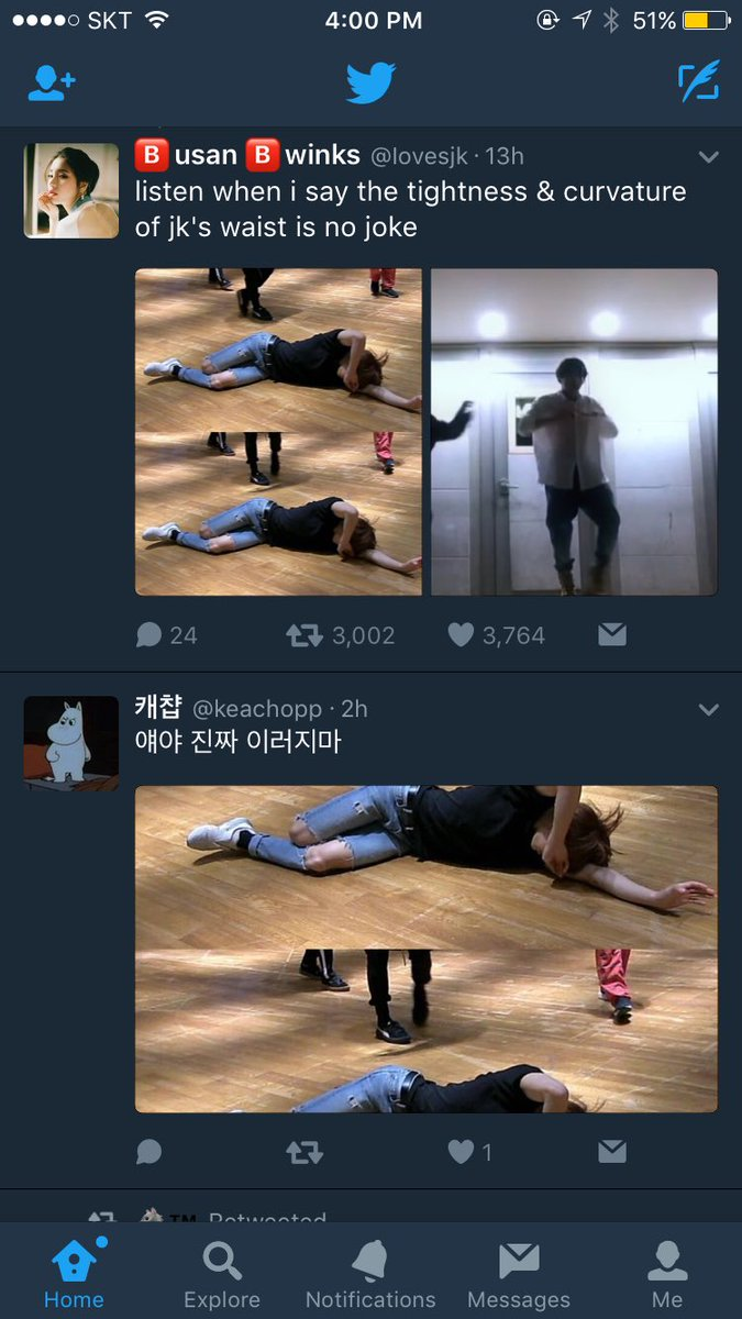 Jungkook is taking over my tl and i love it https://t.co/3BjgCeh6oc
