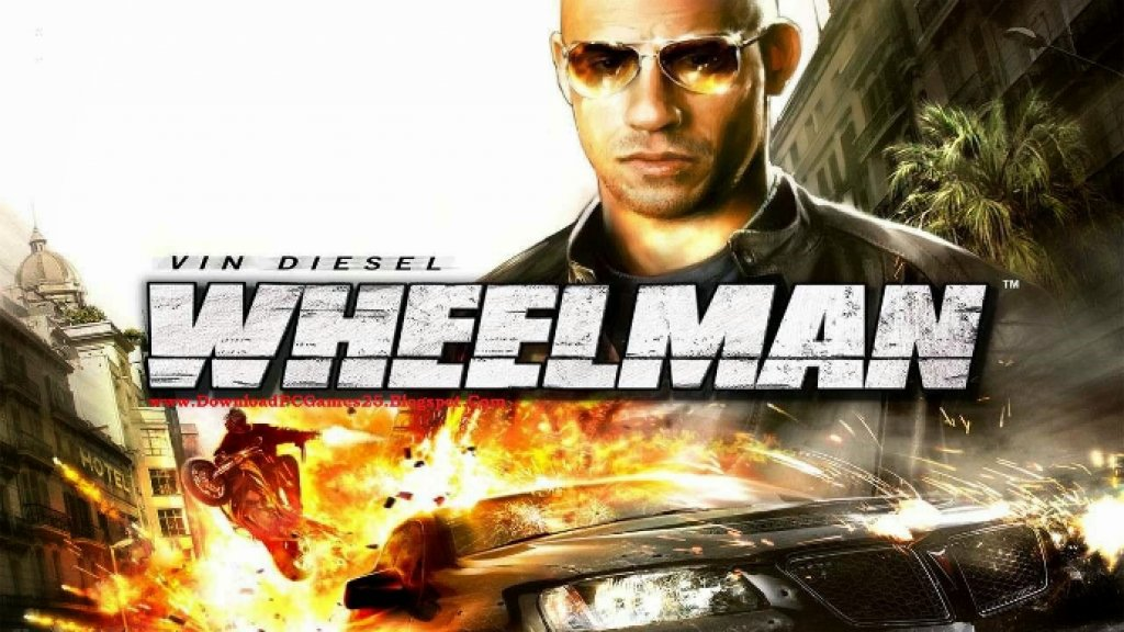 Game of the Year: Wheelman - @Geekdotcom https://t.co/APesRFdWmX https...