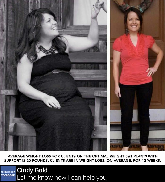 Ruth went from barely walking up the stairs without being in pain to e...