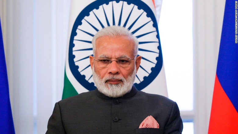 .@CNN, on how @narendramodi will become 1st #Indian PM to visit #Israel, in a landmark visit scheduled next week  http:// cnn.it/2sU0r4G  &nbsp;  <br>http://pic.twitter.com/w3DQjsB5tv