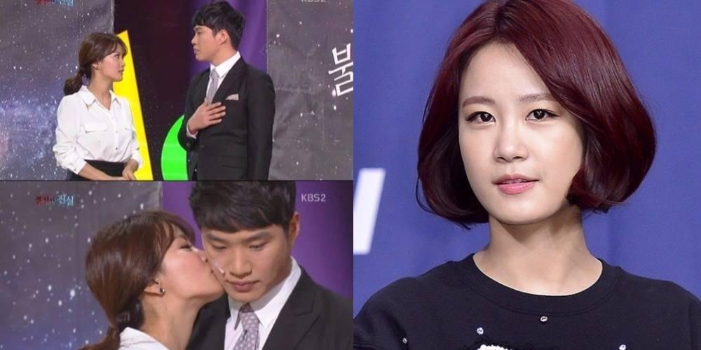 Comedian Kim Ji Min to return to 'Gag Concert' https://t.co/C49m9AnRfF...
