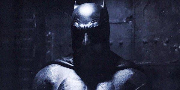 #JusticeLeague: il #Batman di #BenAffleck in una nuova immagine condiv...