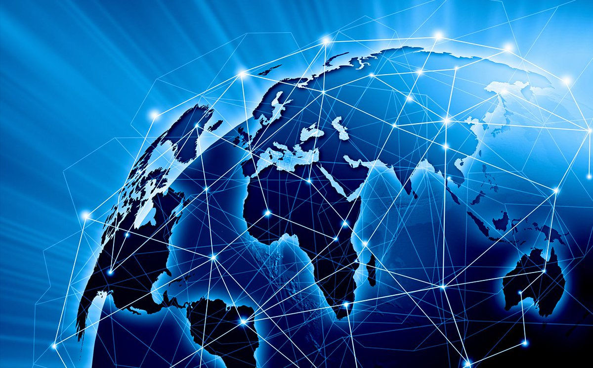 We are lucky to live in the age of broadband internet availability just about everywhere.  http:// sht.ag/64F4AE  &nbsp;   #Internet #Tech <br>http://pic.twitter.com/6VLL53XD6m