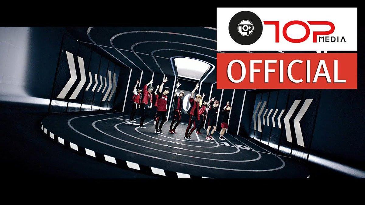 "WATCH: #UP10TION Runs For Love In New ""Runner"" MV https://t.co/eGCP62m..."