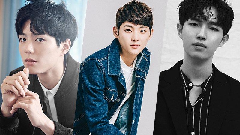 "#KimTaeMin From ""Produce 101 Season 2"" Talks About #ParkBoGum And #Wan..."