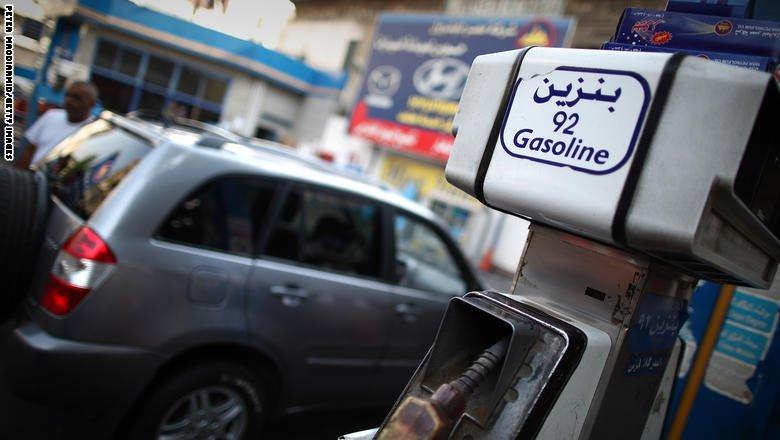 #مصر ترفع أسعار الوقود مجدداً.. كيف أصبحت الأسعار الآن؟ https://t.co/G...