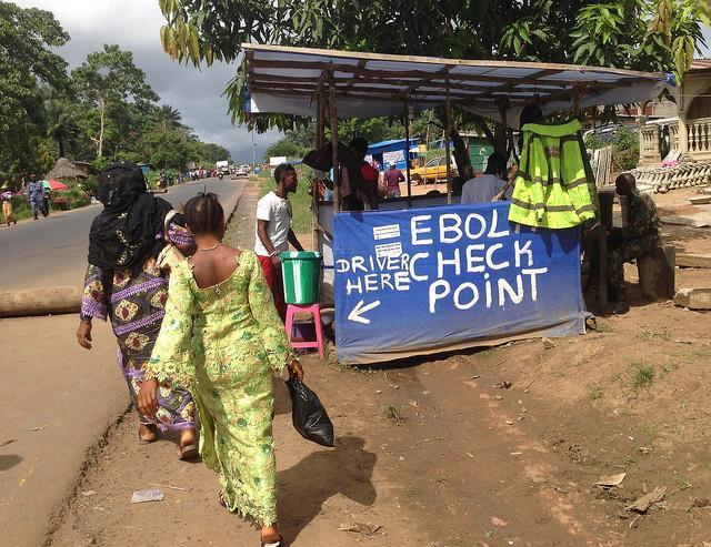 La Banque mondiale lance un fonds de lutte contre les pandémies https:...