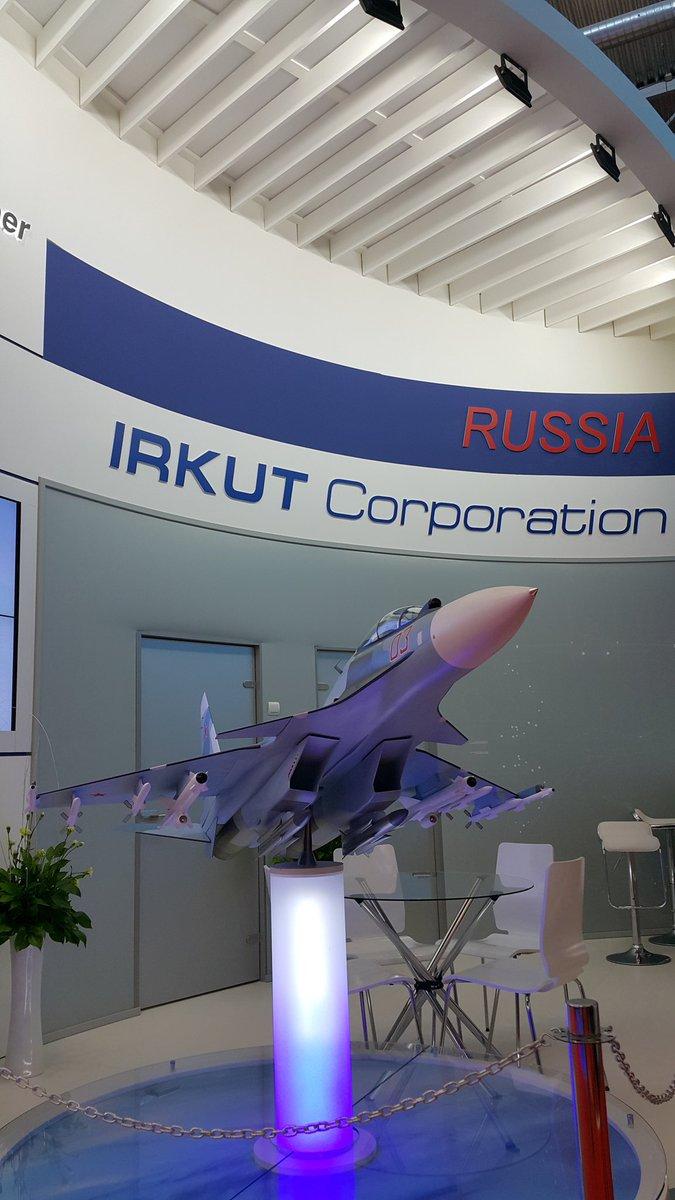 المقاتله الروسيه الاحدث المعروضه للتصدير  Su-30SME  DDeusyfXYAAY4yN