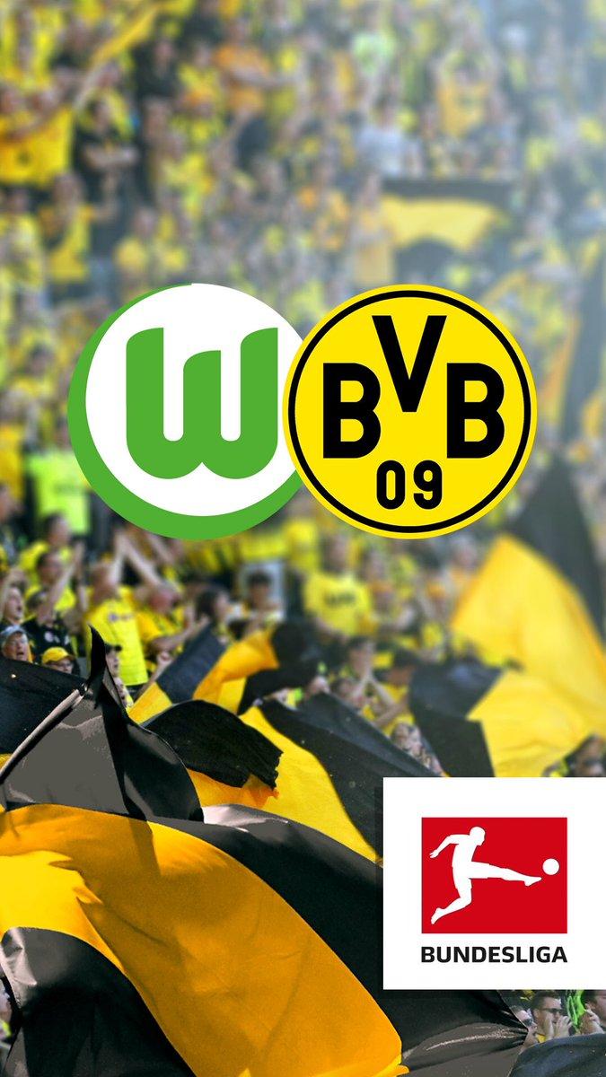 🗓 Unser Gegner am 1. Spieltag: der @VfL_Wolfsburg. #wobbvb #Spielplan...