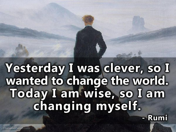 A starter kit for changing the world... #mondaymotivation https://t.co...