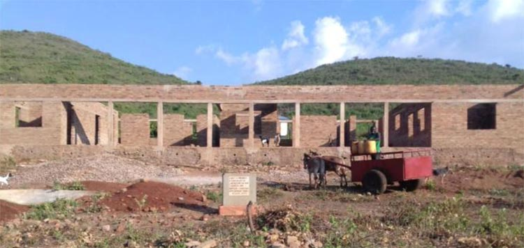 In #Tanzania, a 'Dispensary' is the first tier of local Heath care. We are working to build one in Matongo valley:  http:// ow.ly/mMMA30cTA5y  &nbsp;  <br>http://pic.twitter.com/CJikUhwKOg