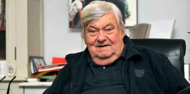 ⚠️ Info Midilibre : Louis Nicollin transporté à l'hôpital après un malaise cardiaque https://t.co/L5Y9osjbiC