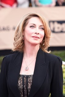 """Happy Birthday to Sharon Lawrence (56) in \""""Solace - Mrs. Ellis\"""""""