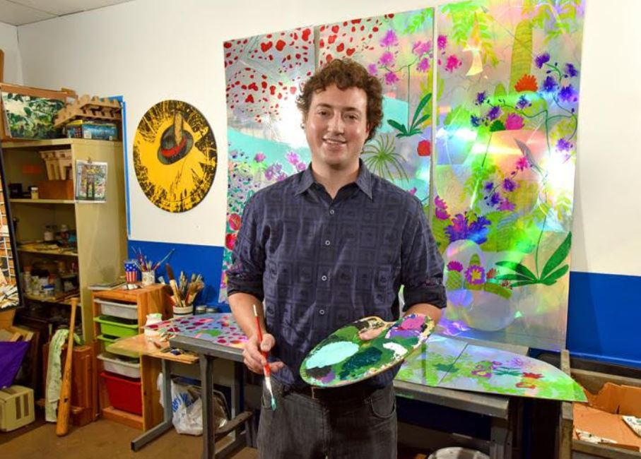 #Knightcities Challenge winner to create neighborhood-specific art in Akron, while building a larger mission https://t.co/2CIb9PGc5u #socent