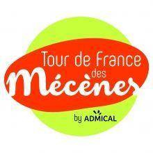 En route pour l'étape toulousaine du Tour de France des mécènes d'@Admical  https://t.co/NYNO0JGSnr https://t.co/dTLhvH74ZA