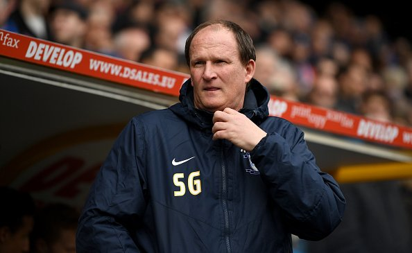 BREAKING: @SunderlandAFC given permission to speak to @pnefc manager S...