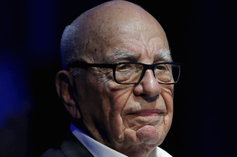 Murdoch's £11.7bn Sky takeover bid delayed over fears of 'influence on...